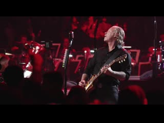 Metallica & the san francisco symphony the memory remains (s&m² clip)