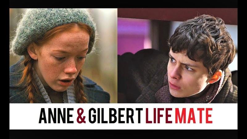 Anne Gilbert LIFE MATE S1 2