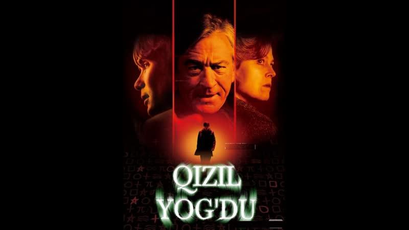 Qizil yog'du Qizil nur Uzbek tilida 2011 O'zbekcha tarjima kino HD