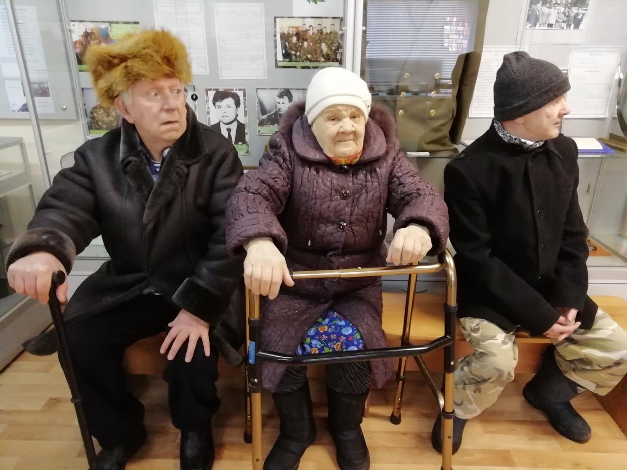 18 февраля Савинский историко-краеведческий музей имени А.