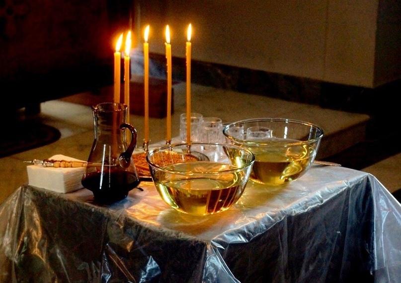 Расписание Богослужений в Храме Иверской иконы Божией Матери со 2 по 8 марта, изображение №8