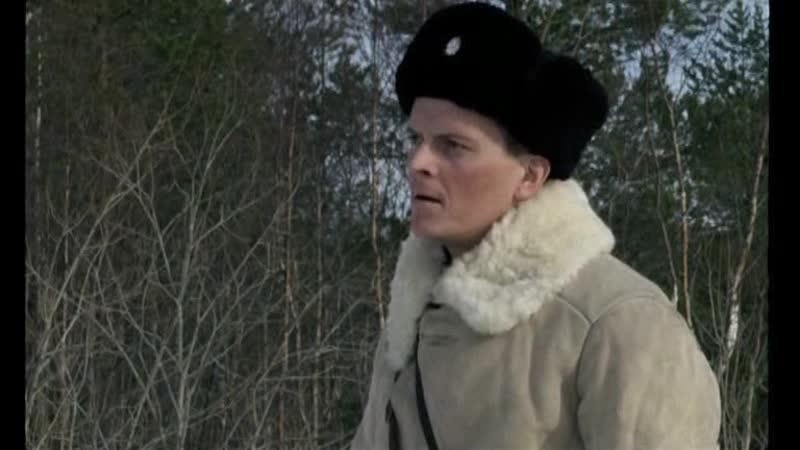 Завещание Ленина 6 серия 2007 г