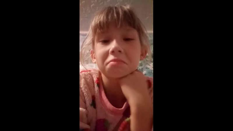 Виктория Пузанкова - Live