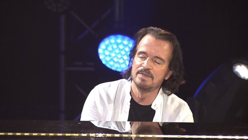 Yanni - Into the Deep Blue - LIVE in Beijing