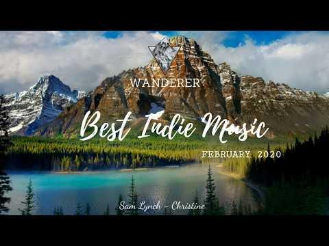 Beautiful song Pop/Folk/Indie Playlist vol.8 February 2020