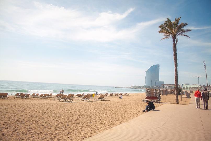Идеи для бюджетного отдыха в Барселоне