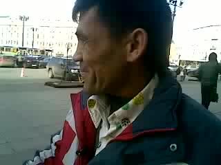 ☑ Таджик и Ингуш танцуют))