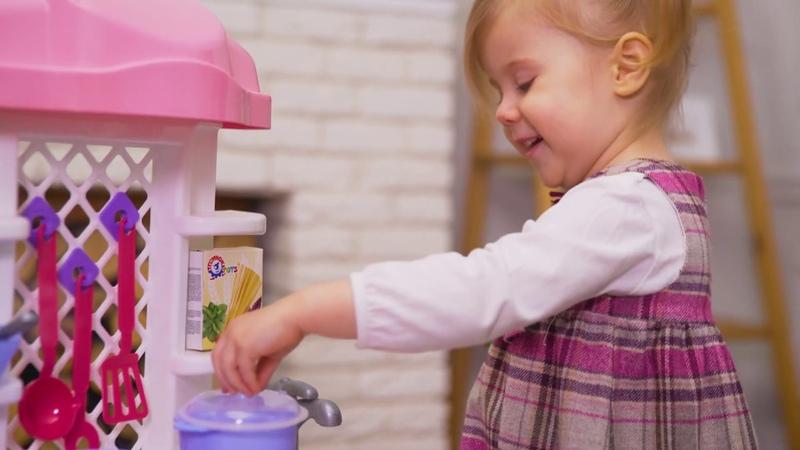Інтерактивна іграшка Кухня ТехноК