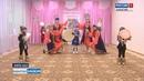 Кирбинский детский сад «Родничок» в 4-ый раз принял участие в муниципальном конкурсе «Пала тiлi»