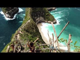 My dream trip to bali - rabbitfilms
