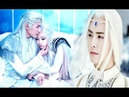 MV ENG Ice Fantasy OST Love is like Cherry Blossoms 愛如櫻 Ma Tianyu