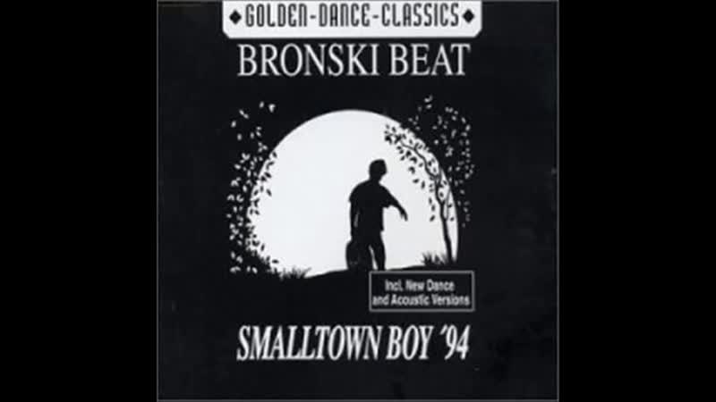 [1][136.00 C 068.00] bronski beat ★ smalltown boy ★ 12 extended