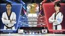 Aman Kumar🇮🇳 Vs Seongshin Kim🇰🇷 ROF 16 58kg World Taekwondo Grandslam champion Series