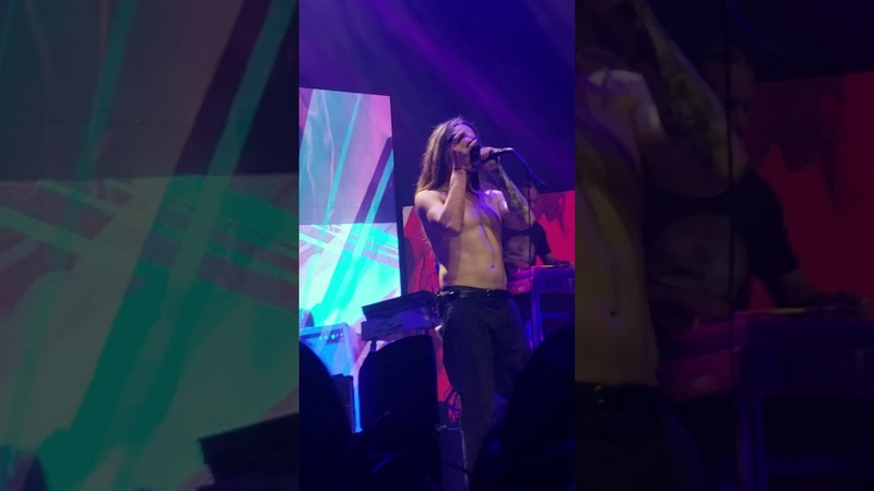 Incubus wish you were here Austin,TX 11/18/19