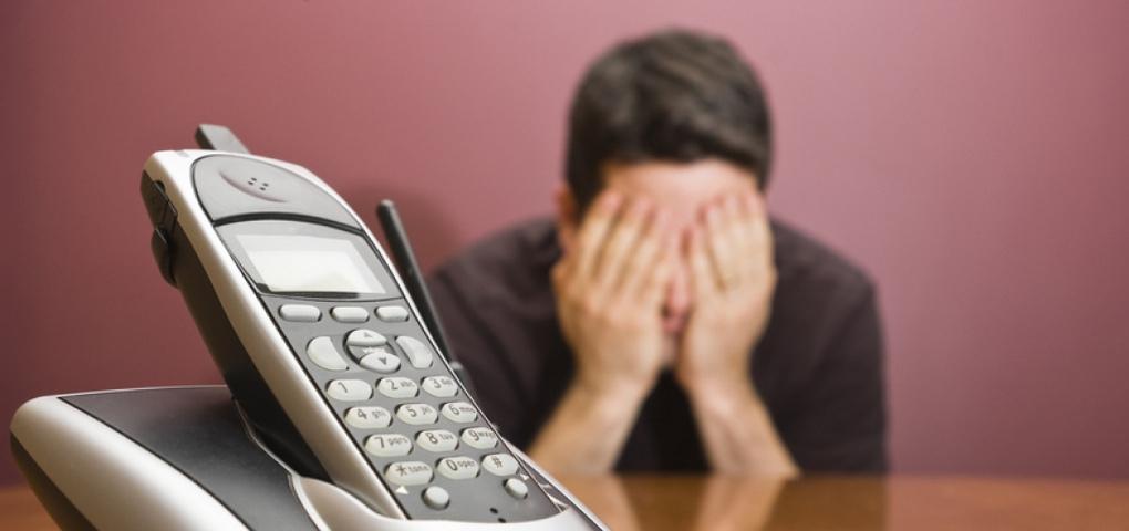 звонят по чужим долгам что делать