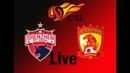 Обзор матча Шэньчжэнь – Гуанчжоу Эвергранд /game reviewt Shenzhen F.C.-Guangzhou Evergrande