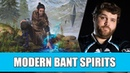 Bant Spirits league Testing Skyclave Apparition and Glasspool Mimic! 10 28