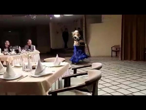 Танец с саблей Загадочный Восток Анастасия Семёнова