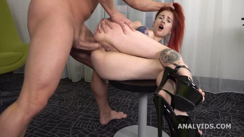 Riana Bang GL265 Anal, Ass Licking, Blowjob, Deepthroat, Fake Tits, First Time, Gapes ( Gaping Asshole),