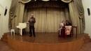 Где растут стихи и песни Валентин Голубев Поэтический вечер Санкт-Петербург