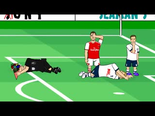 Nl derby cartoon