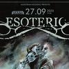 ESOTERIC (UK) || 27.09.20 || СПб (Opera)