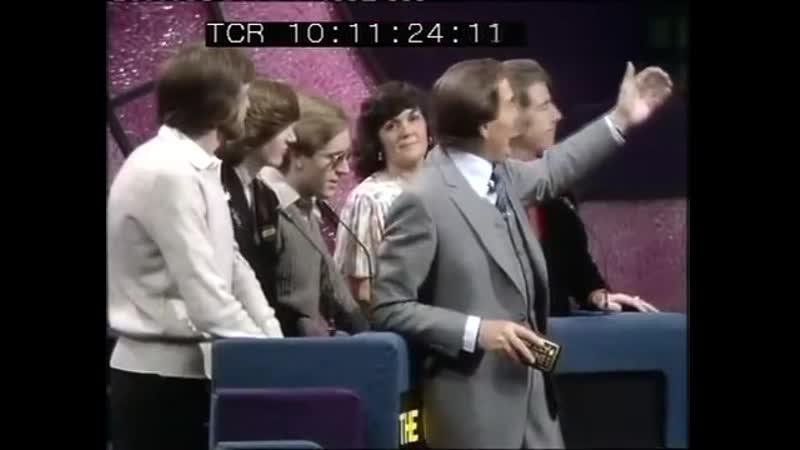 Family Fortunes S01E01 The Price Family vs The Killeen Family 6 January 1980