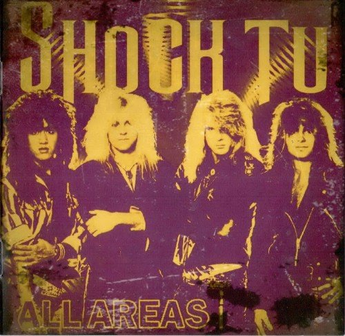 Shock Tu - All Areas
