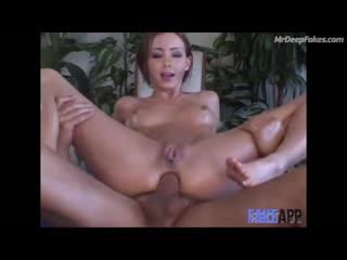 Mckayla maroney anal slip