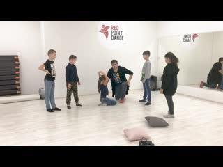 Курс Актерского Мастерства в школе Red Point Dance