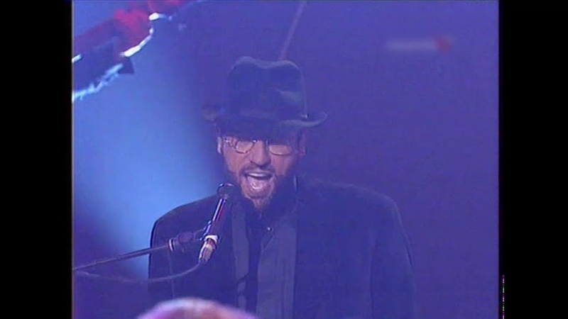 Bee Gees - Stayin Alive - An Audience With..., ITV Studios London UK 1998 HD