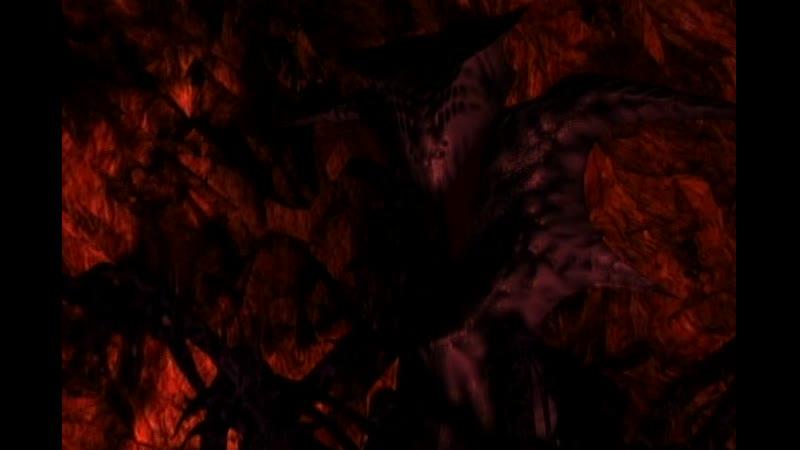 тени вавилона 5