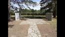 Немецкое кладбище военнопленных в Елабуге Татарстан
