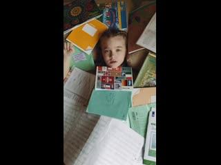 Семья из Нижнего Тагила сняла клип о самоизоляции и муках детей