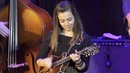 Sierra Hull with Stuart Duncan and Noam Pikelny Lee Highway Blues 11 23 19 Barre VT