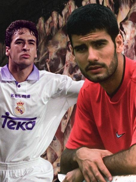 """""""Барселону"""" и """"Реал"""" мотивировали бараниной и молоком. Как выглядит премирование третьей стороной в Испании"""