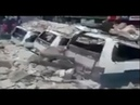 Dragonstorm in Ägypten u.a. Staaten des Mittleren Ostens - durch HAARP erzeugt