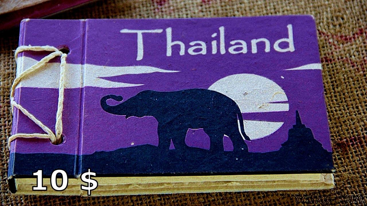 Цены на одежду и сувениры в Таиланде (фото). VvJTtqxg1dM