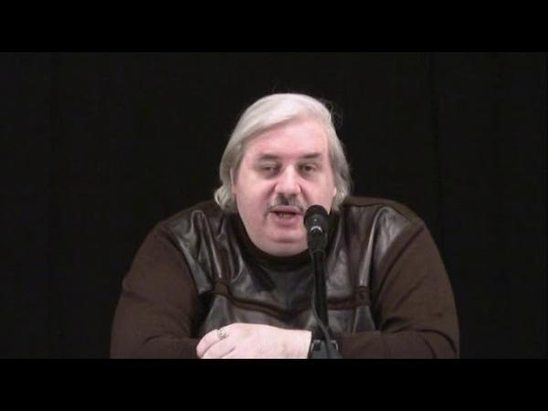 Николай Левашов 2010 04 24 03 С чем связана активность сейсмологическая и вулканическая в этом году