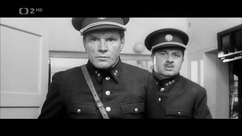 Maratón   Film Československo 1968