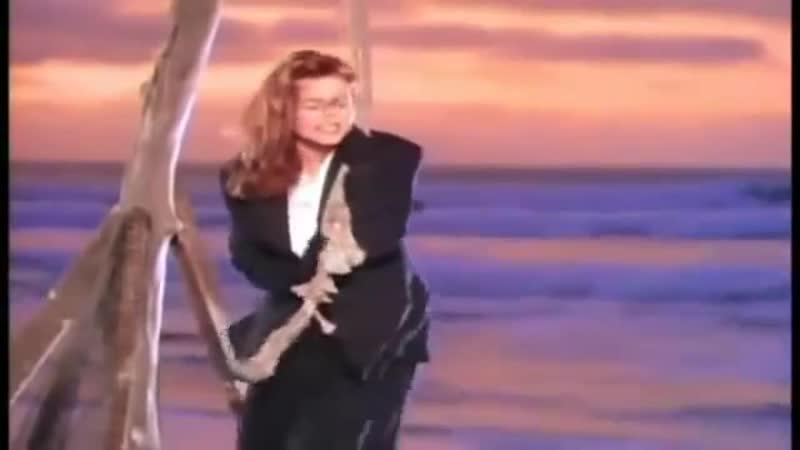 Belinda Carlisle Circle in the Sand Official Music Video