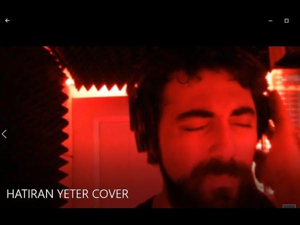 Ozan Denli - Hatıran Yeter (Ferdi Tayfur Cover)