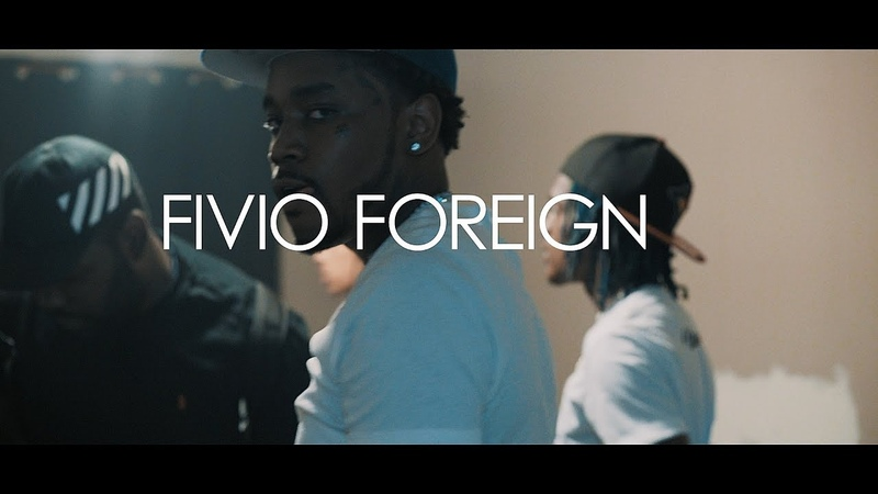 FIVIO FOREIGN JUMPIN