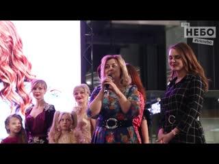 Конкурс красоты и творчества Дочки-матери в ТРК НЕБО