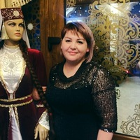 Сусанна Абдураманова