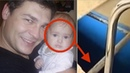 Doktori mu rekli da prestane 'mučiti' svoju kćer koja je proglašena mrtvom ali 30 minuta kasnije