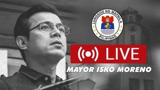 PART 2: Manila Mayor Isko Moreno officiates the wedding of 300 couples this Valentine's Day