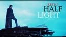 Reylo Half Light Rey Ben Kylo