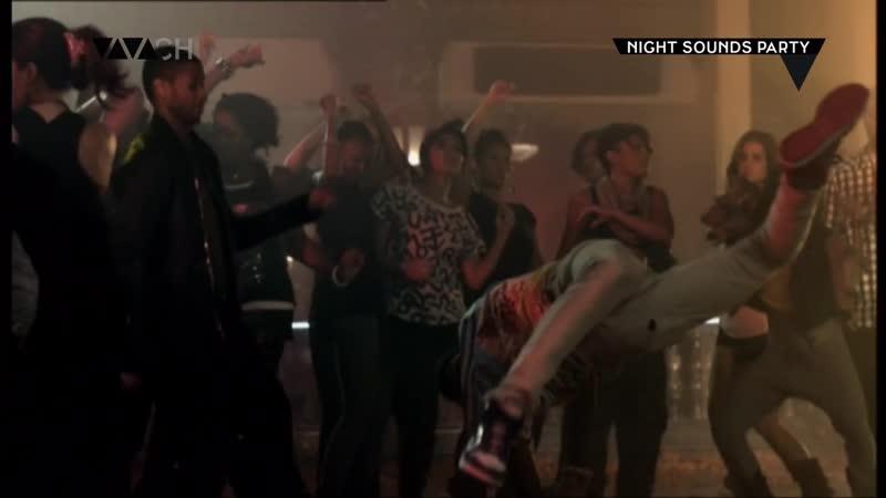 Usher feat. Pitbull DJ Got Us — Fallin In Love (VIVA CH) Night Sounds Party