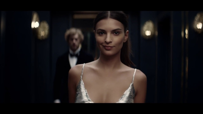 Pure XS For Her Starring Emily Ratajkowski PACO RABANNE смотреть онлайн без регистрации